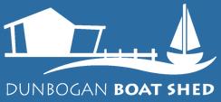 Dunbogan Boatshed