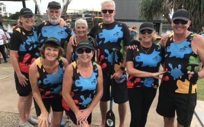 Coast to Coast Regatta – QLD May 2021